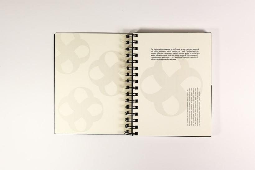 8º festival de libros ilustrados de Barcelona 7