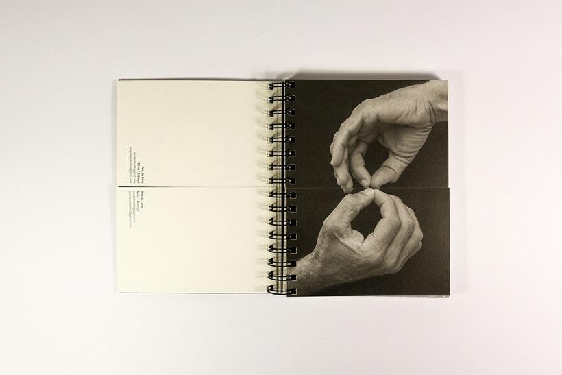 8º festival de libros ilustrados de Barcelona 8