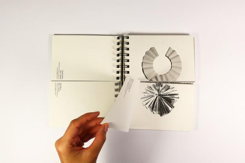 8º festival de libros ilustrados de Barcelona 10