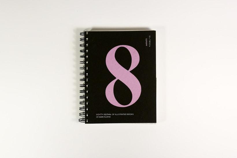 8º festival de libros ilustrados de Barcelona 4
