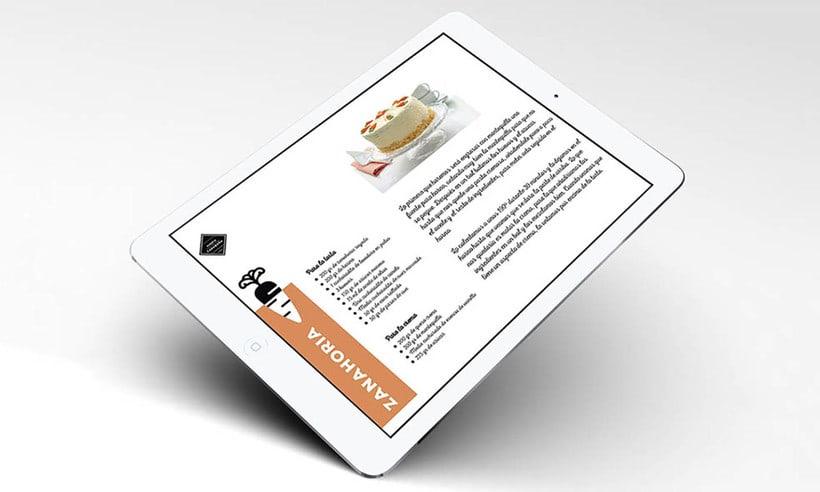 Diseño Publicitario - Huerta de Carabaña 6
