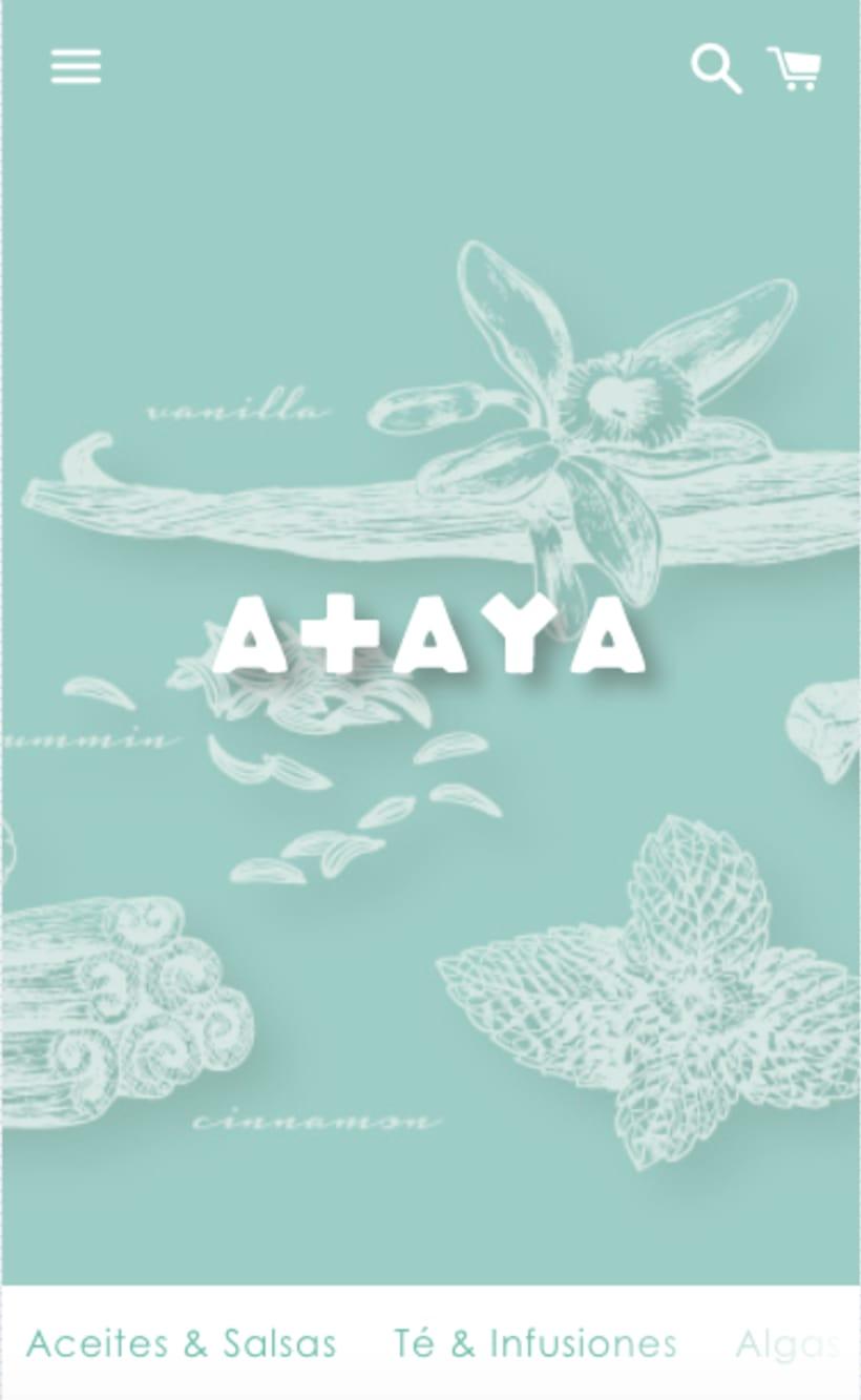 Ataya.es 2