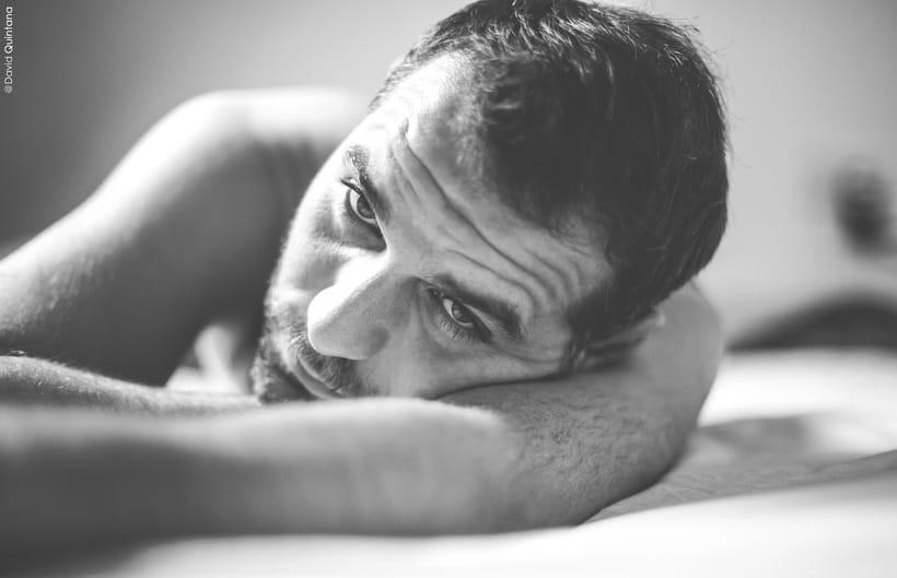 Photo Shoot | Xavi Blanco 1