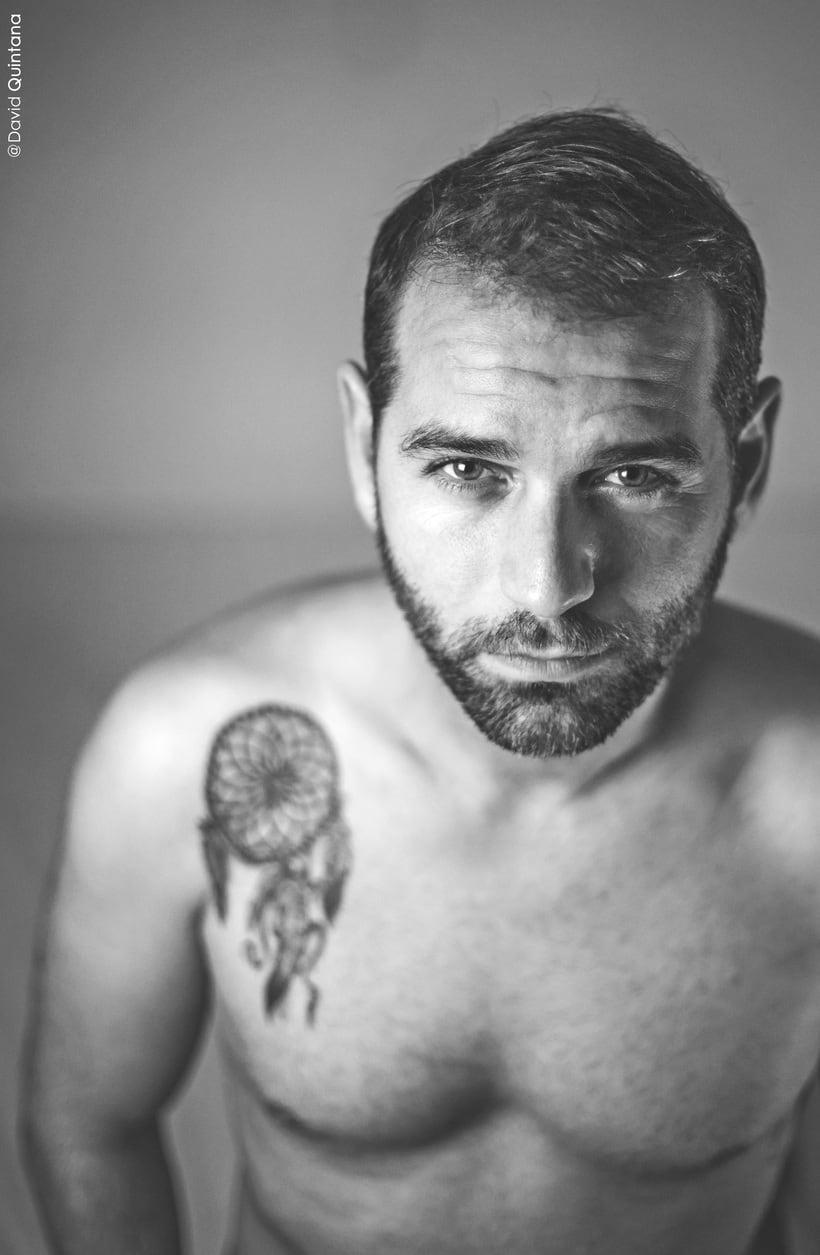 Photo Shoot | Xavi Blanco 3