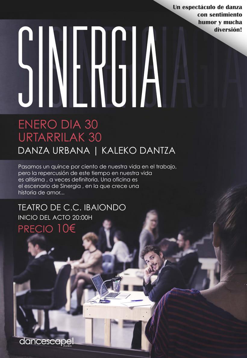 Sinergia | Trailer -1