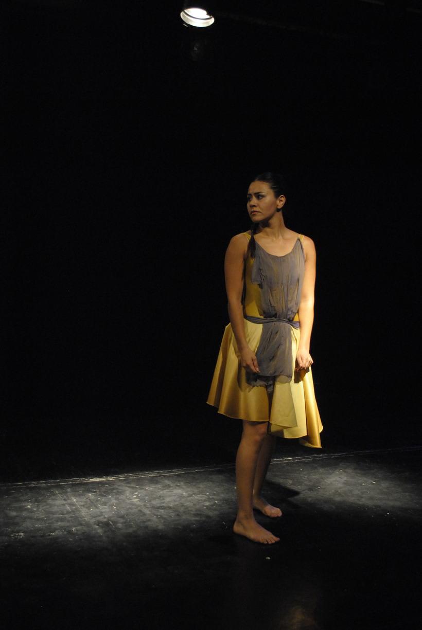 La danse et le theatre 3