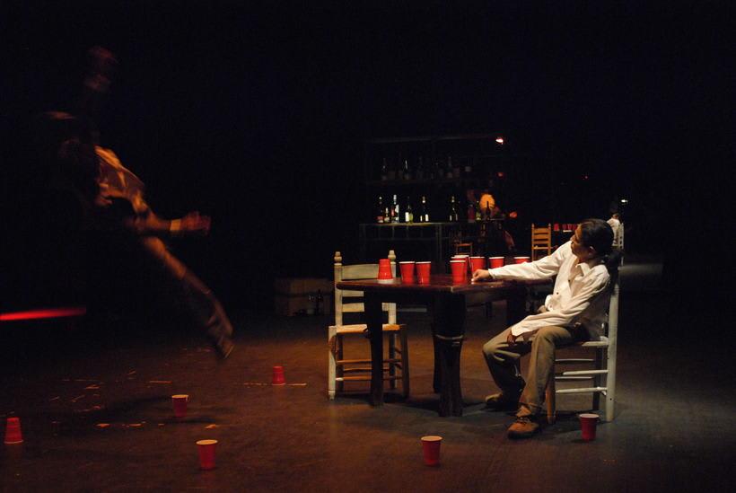 La danse et le theatre 6