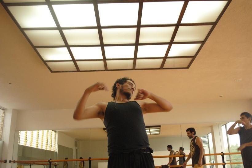 La danse et le theatre 9