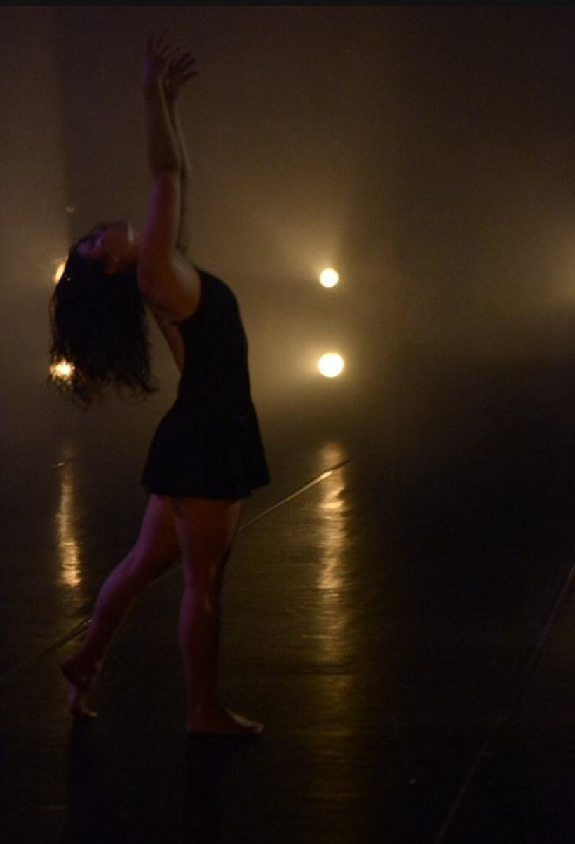 La danse et le theatre 12
