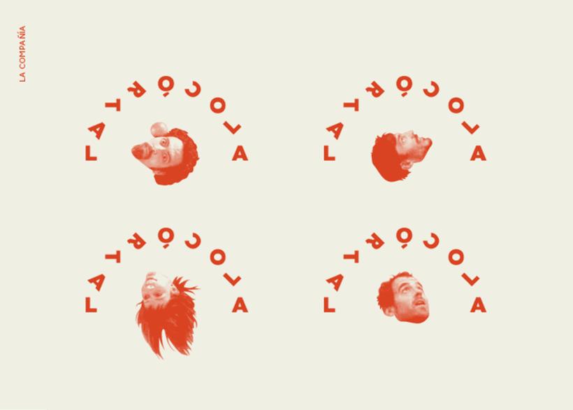 Nuestros proyectos favoritos de branding  8