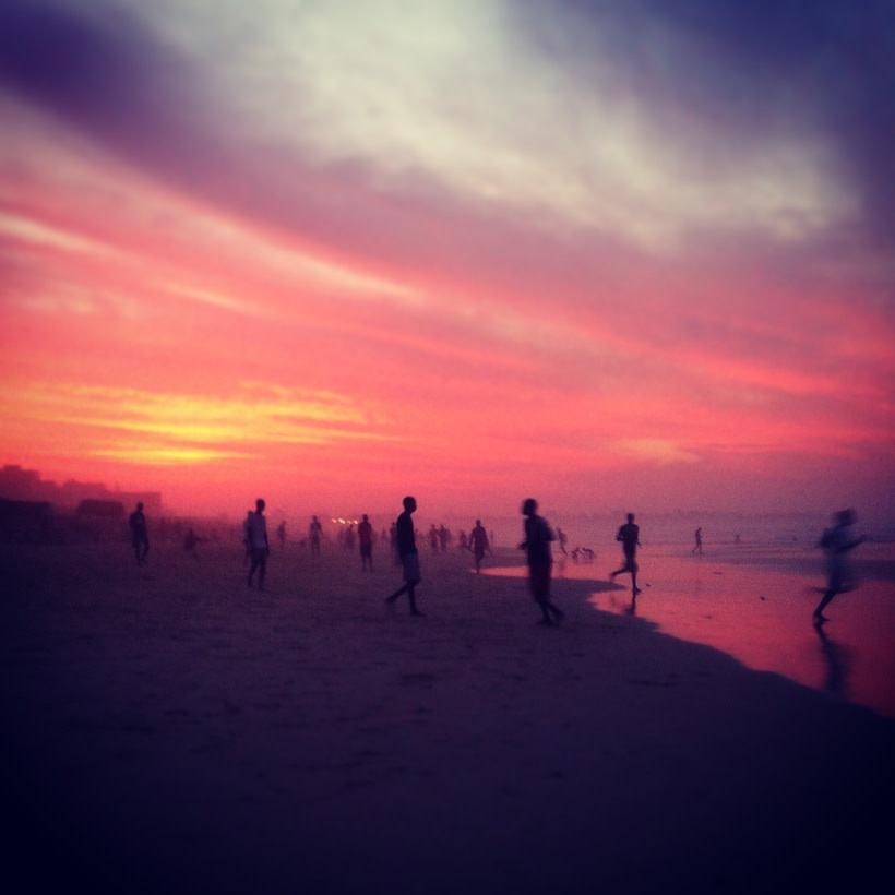 Senegal 6