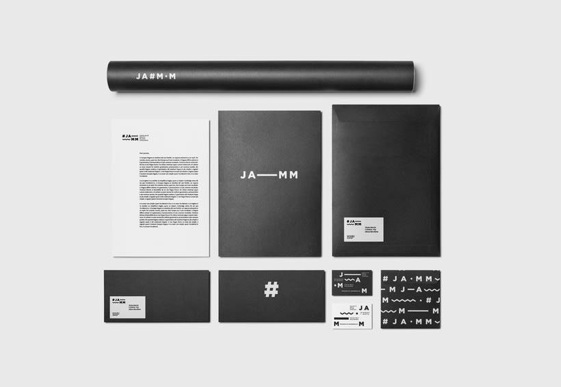 Nuestros proyectos favoritos de branding  12