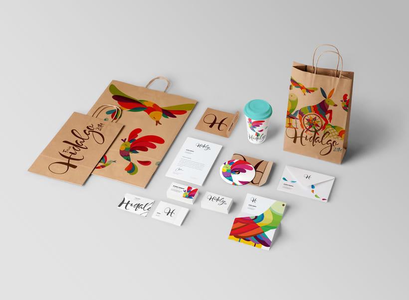 Nuestros proyectos favoritos de branding  14