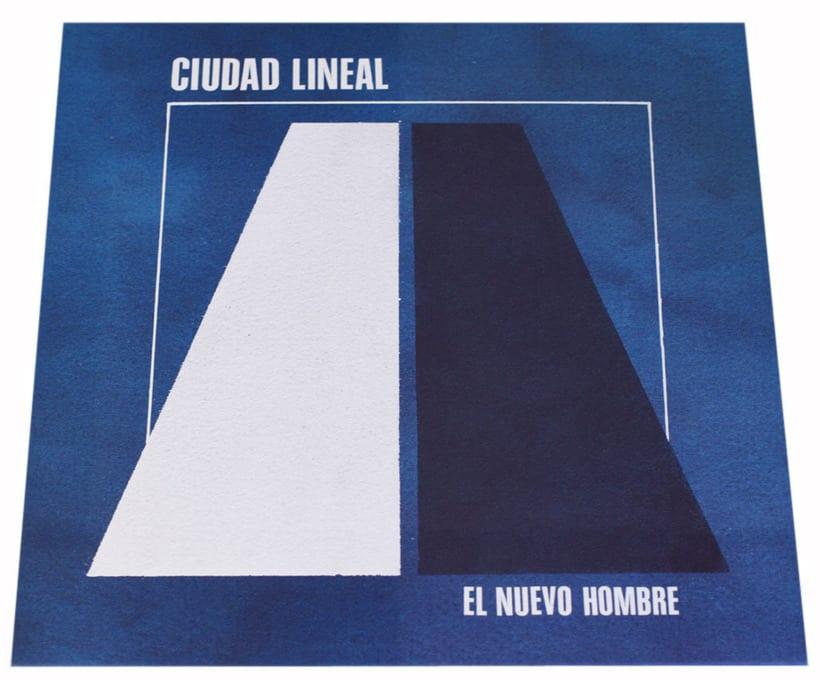 CIUDAD LINEAL - EL NUEVO HOMBRE 2