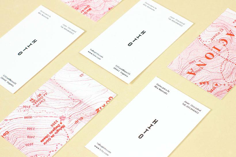 Nuestros proyectos favoritos de branding  16