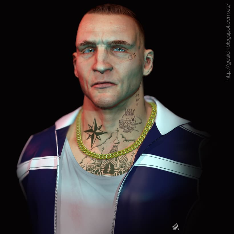 Russian Mafia 0