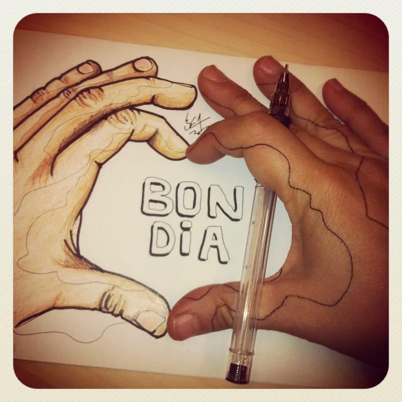 BonDia 0