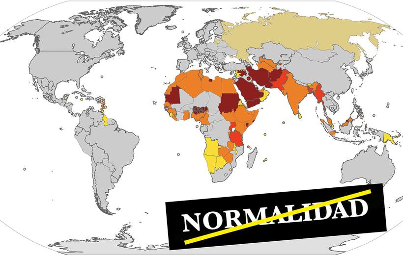 Campaña captación socixs entre el colectivo LGTBI para Amnistía Internacional  3