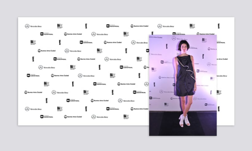 Buenos Aires International Fashion Film Festival BAIFFF 2015 3