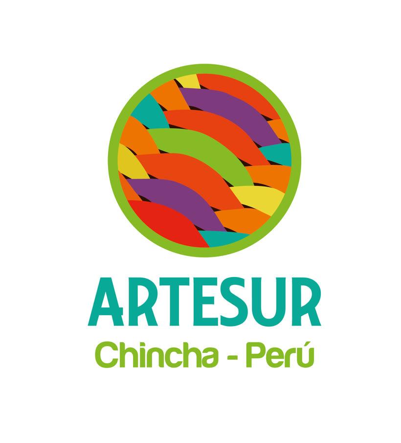 ARTESUR - handcraft branding 6