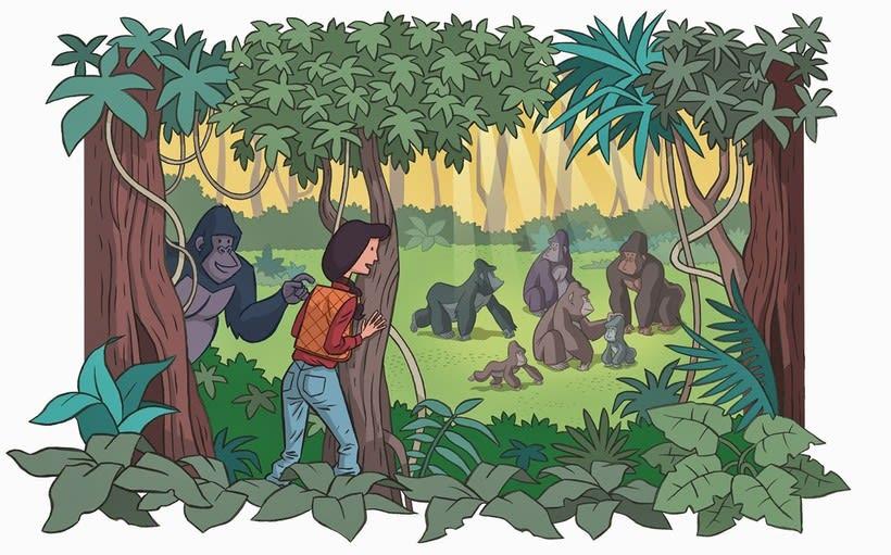Ilustración editorial 10