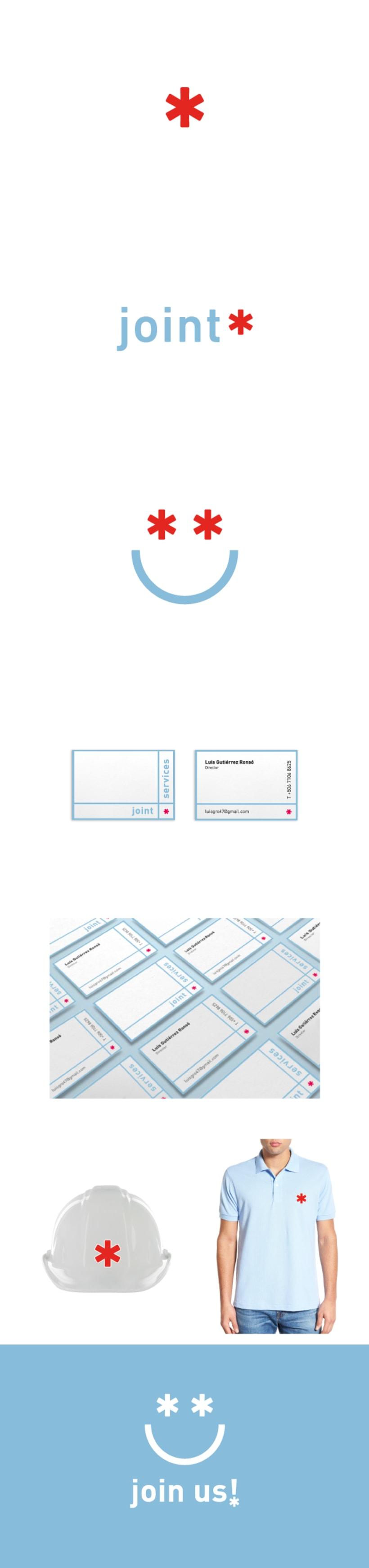 Joint Services. Conexión de servicios (CR) -1