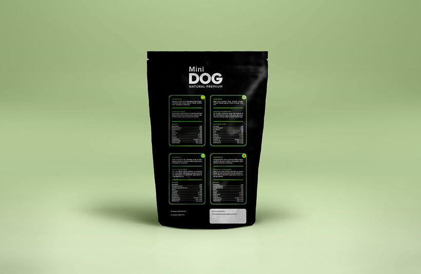 Diseño Packaging - Paskidog 3