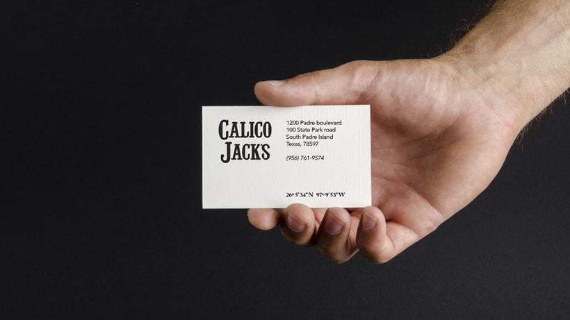 Calico Jack's 4