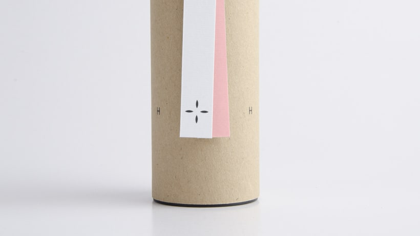Hush | Silent tea bar 4