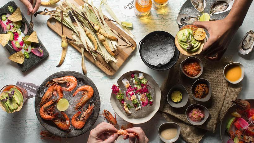 el Mero Mero | Restaurant 0