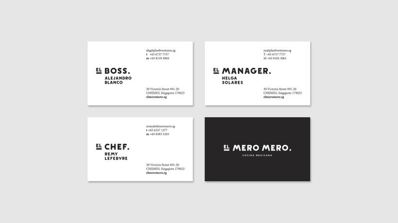 el Mero Mero | Restaurant 5