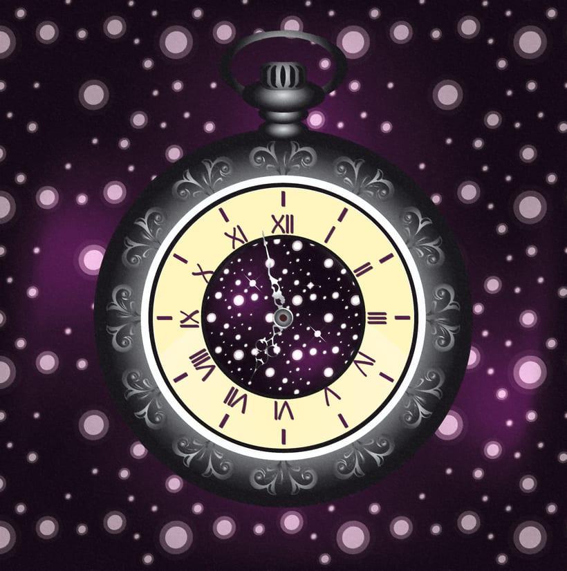 Reloj -1