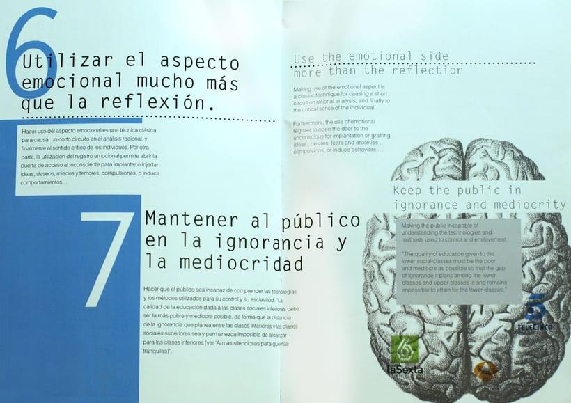 Revista - Avram Noam Chomsky 10 estrategias de manipulación 5