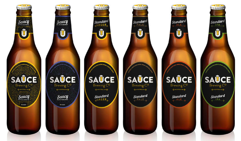 SAUCE BREWING Co 1