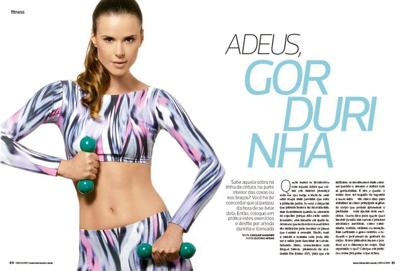Corpo a Corpo magazine 7