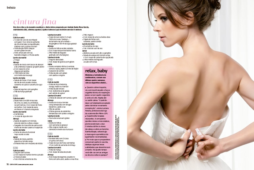 Corpo a Corpo magazine 10