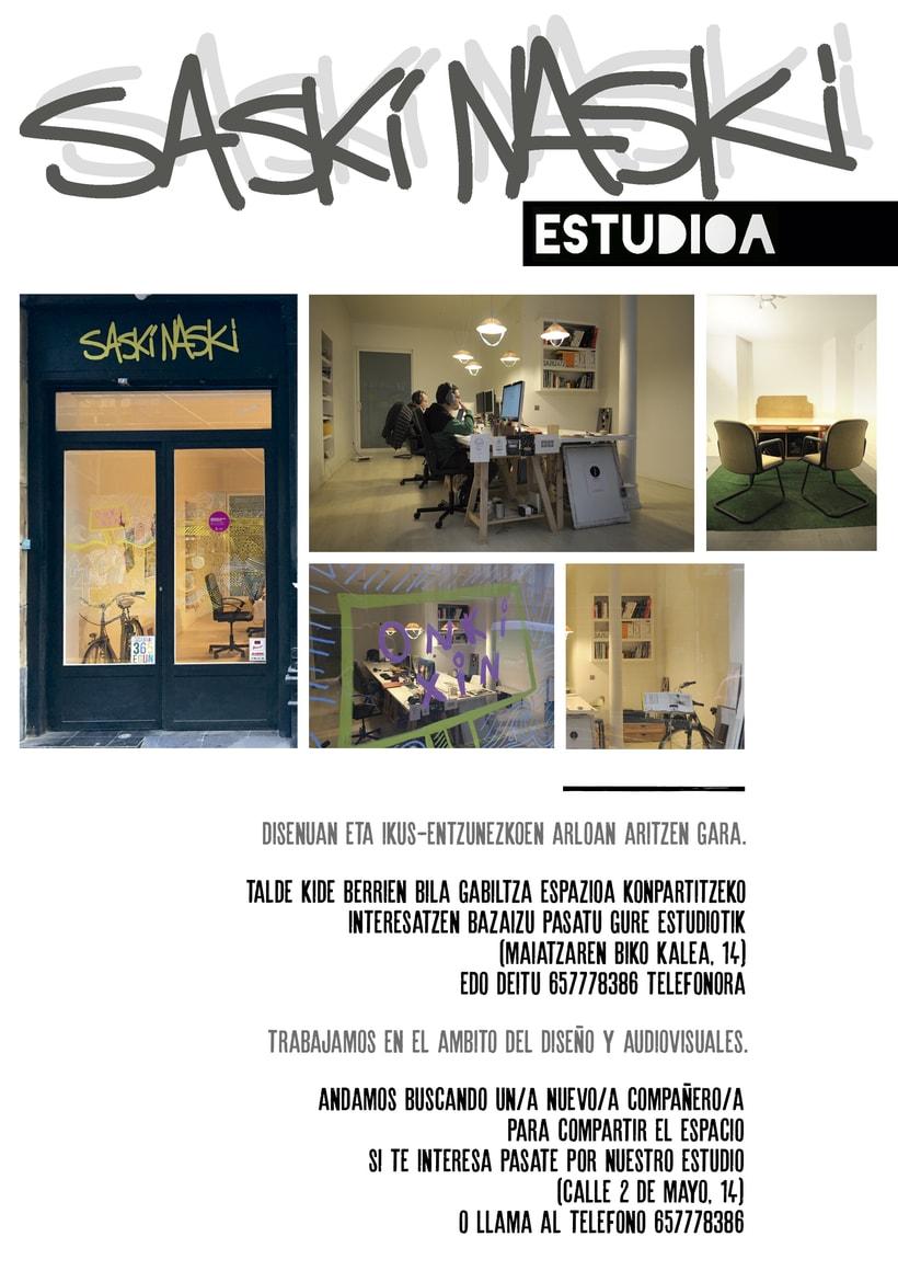 ¿Buscas un espacio de trabajo en Bilbao? 1