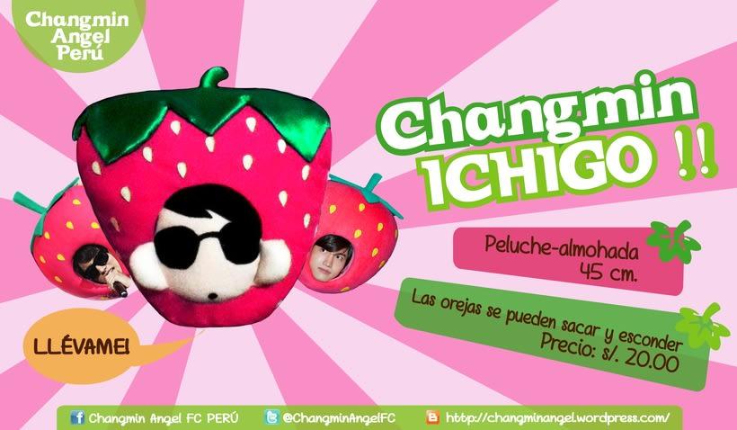 [Afiches] Changmin Angel Peru FC -1