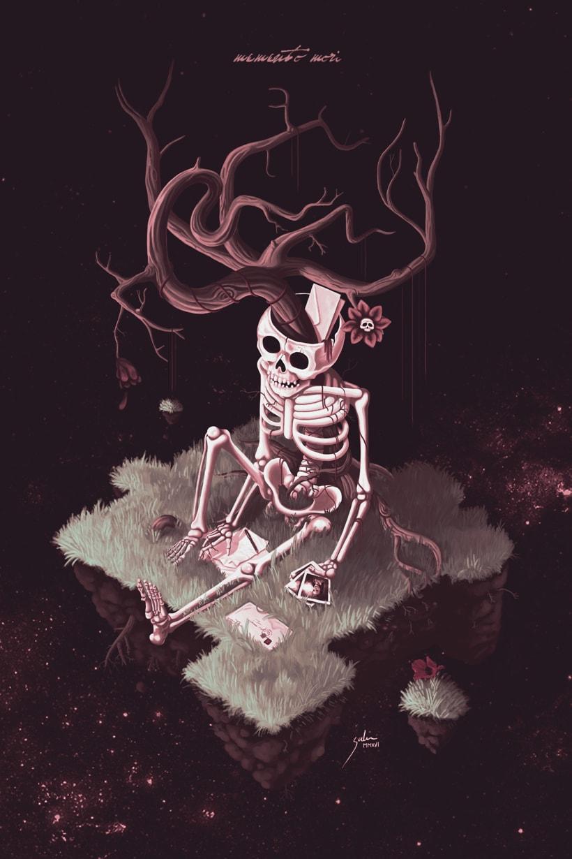 Memento mori 0