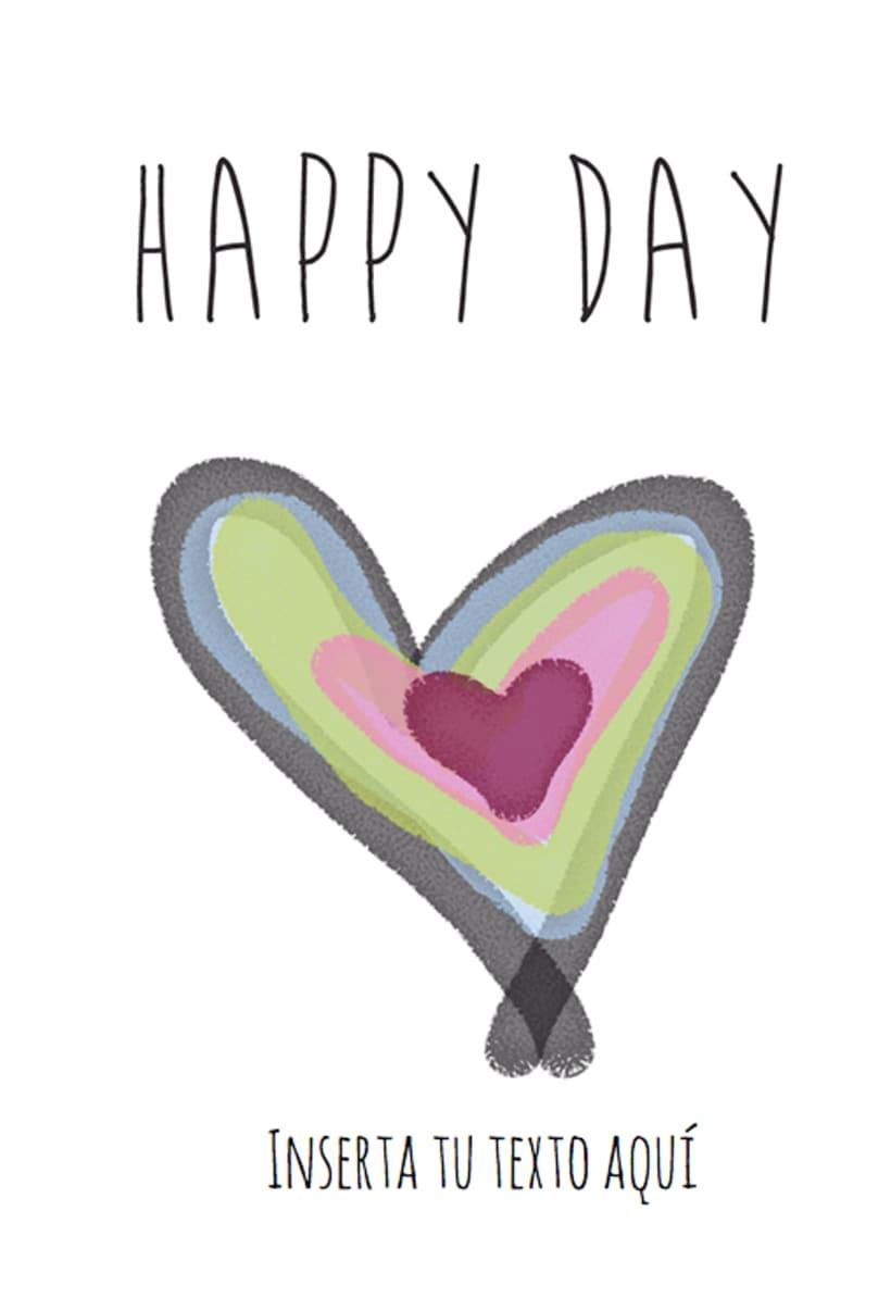 Postales de San Valentín con Miguis Paper 4