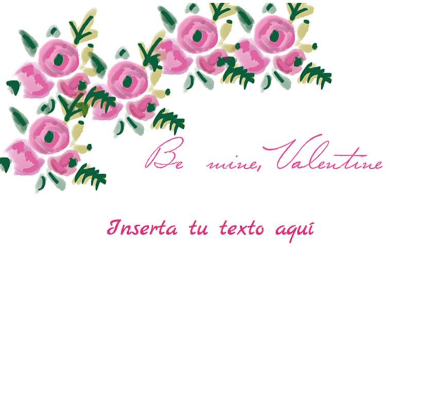 Postales de San Valentín con Miguis Paper 5