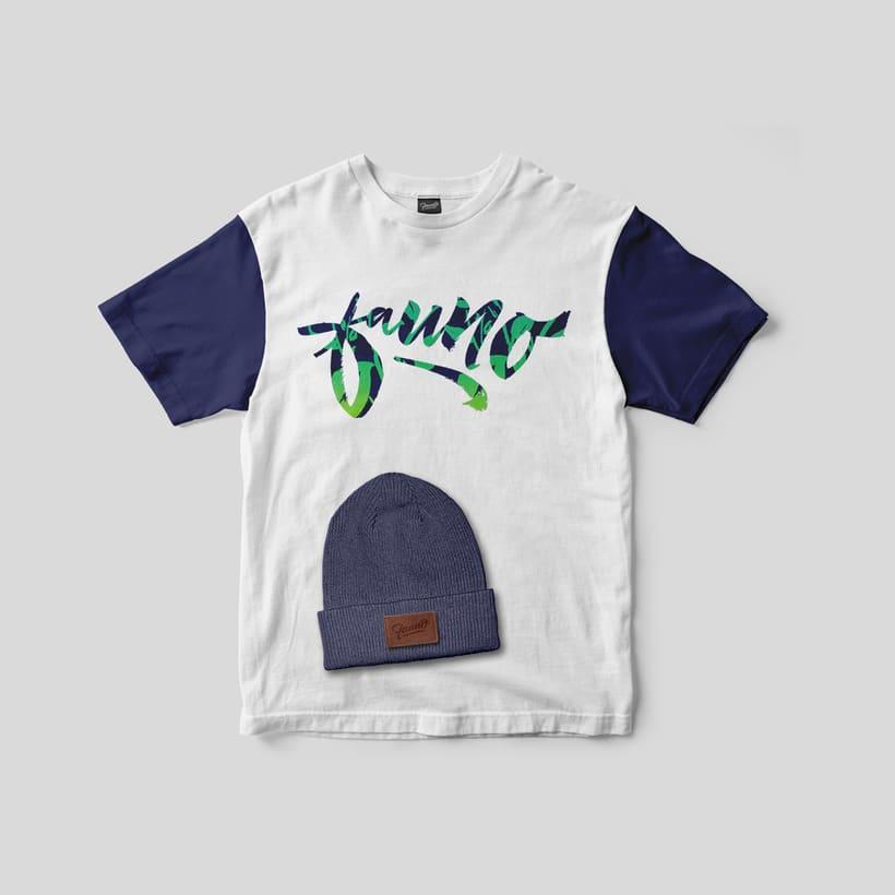 Fauno - Branding 13