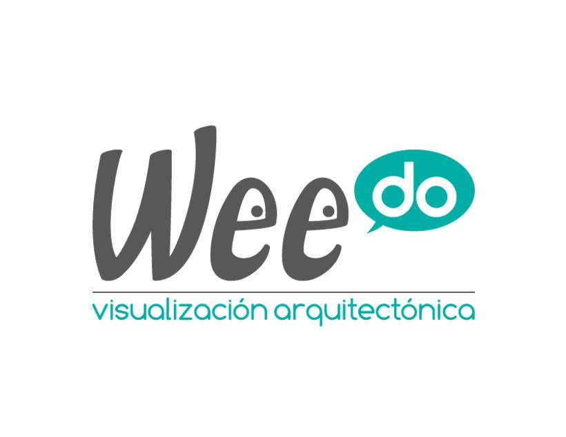 Weedo - Visualización Arquitectónica 1