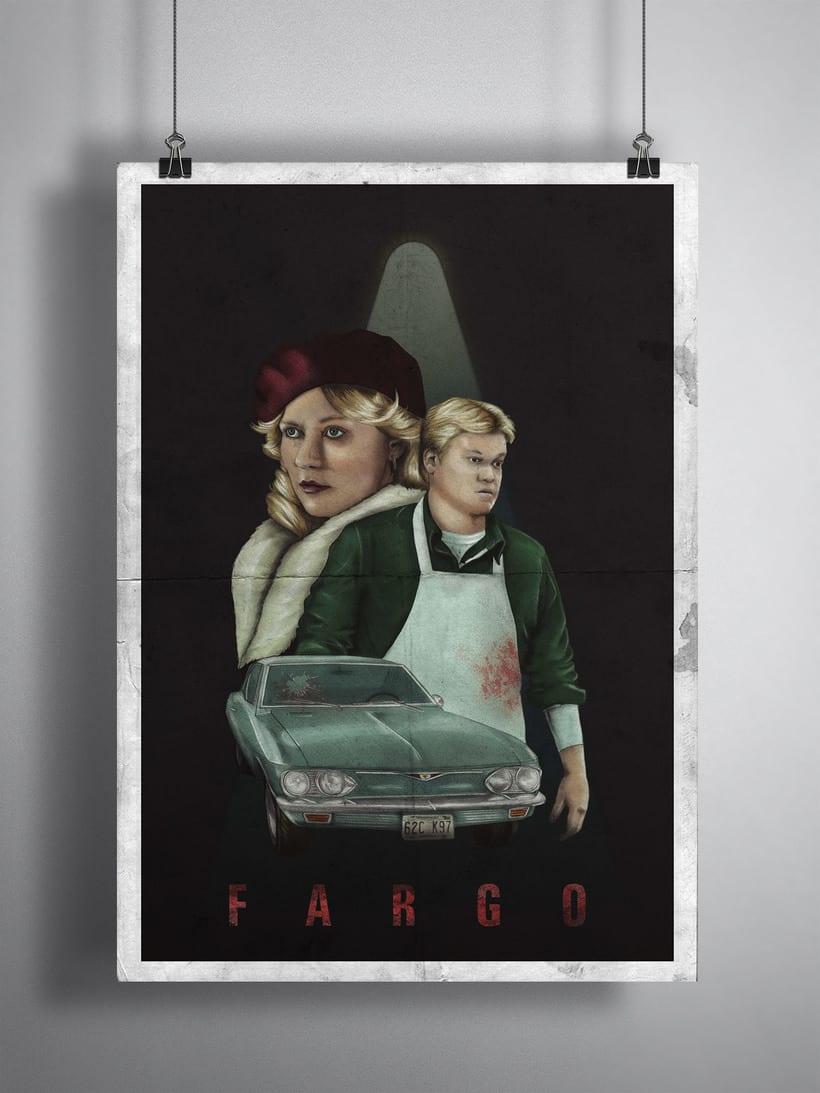Fargo 5