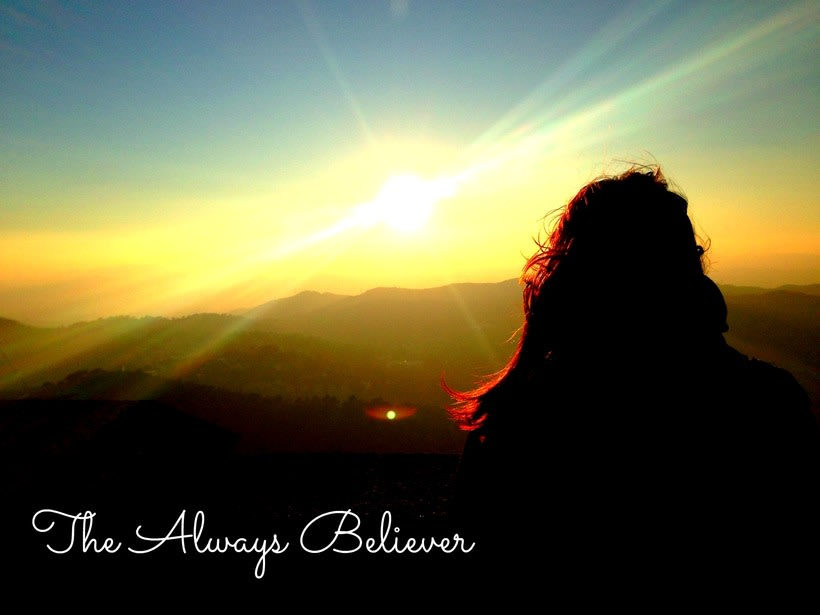 The Always Believer -1