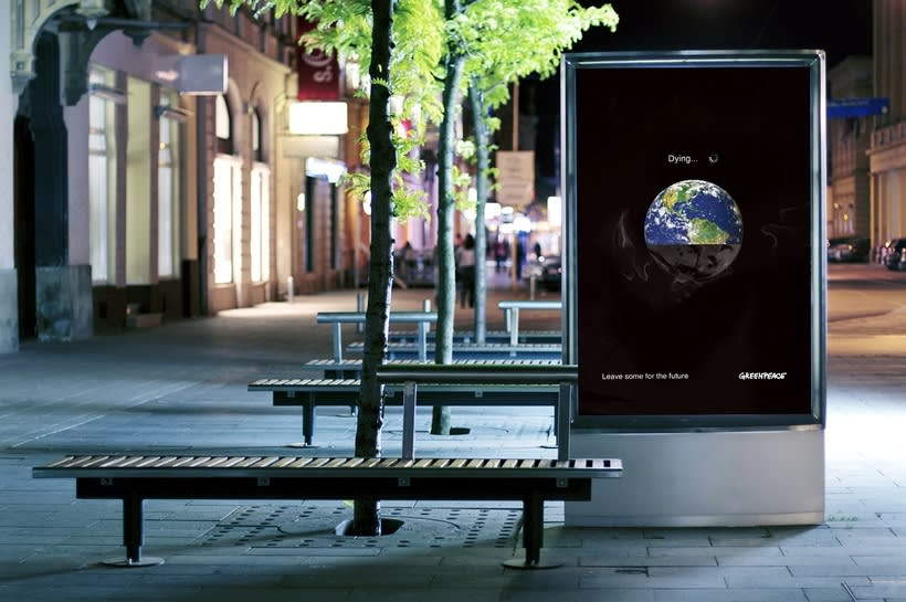 Propuesta campaña social Greenpeace 0