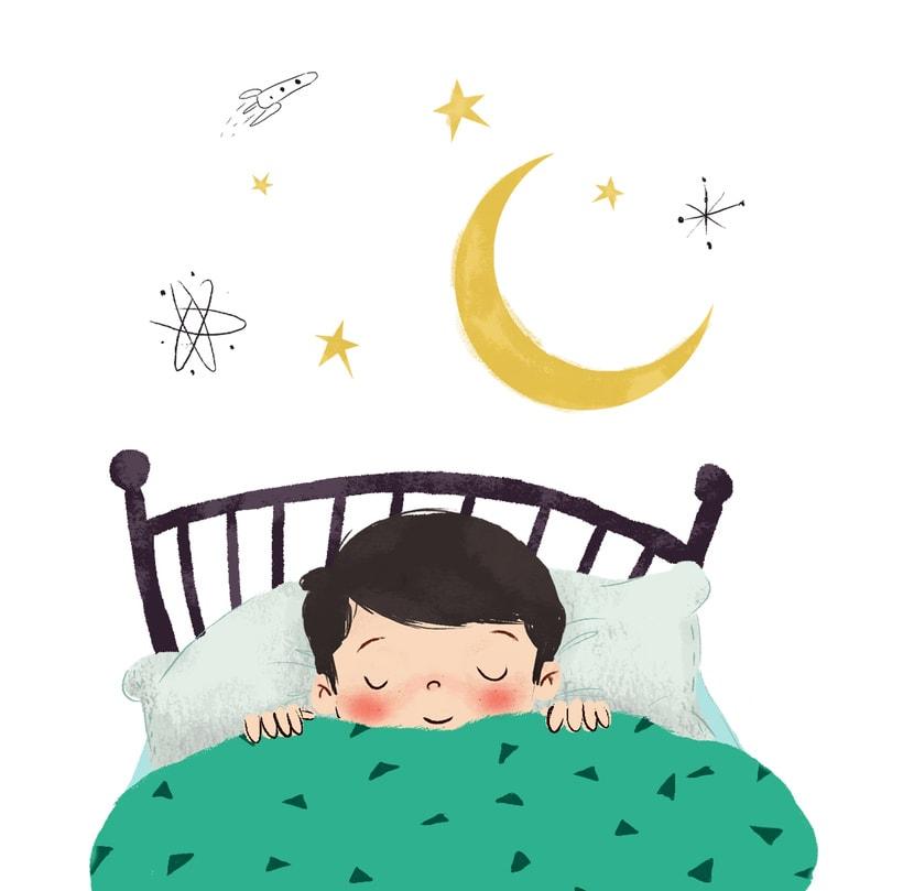 Sueña dormido, sueña despierto, sigue tus sueños... siempre 0
