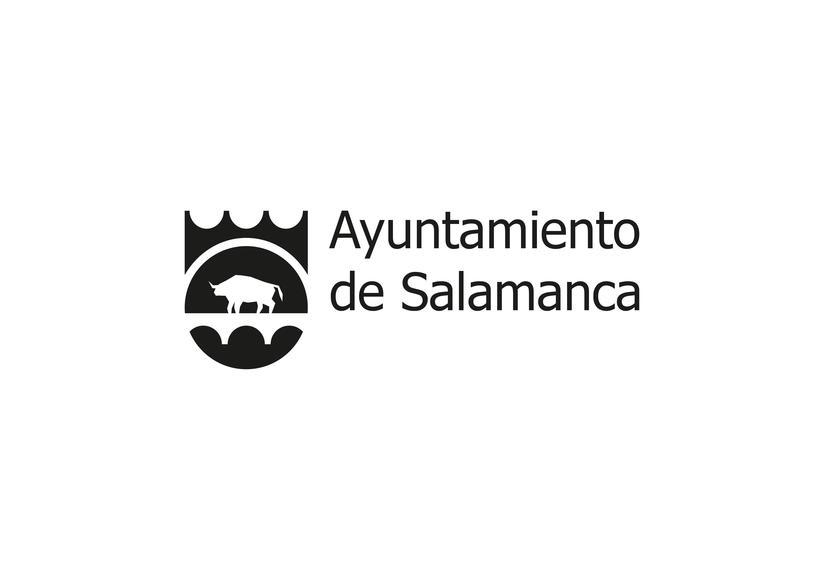 Propuesta rediseño identidad corporativa Ayuntamiento de Salamanca 0