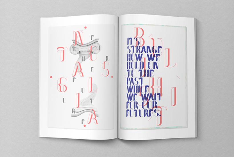 La nostalgia tipográfica de Pablo Abad  1