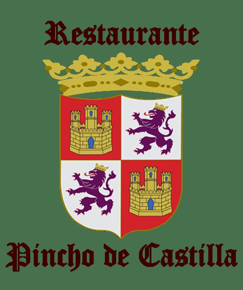 Pincho de Castilla 0